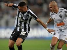 Sul-Americana: prováveis escalações de Atlético-MG e Botafogo. Goal