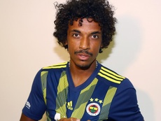 Fenerbahçe a accueilli Luiz Gustavo. Goal