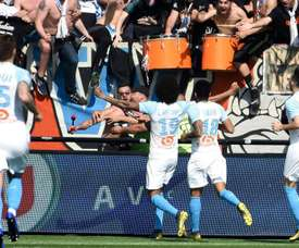 Luiz Gustavo a encore marqué. Goal