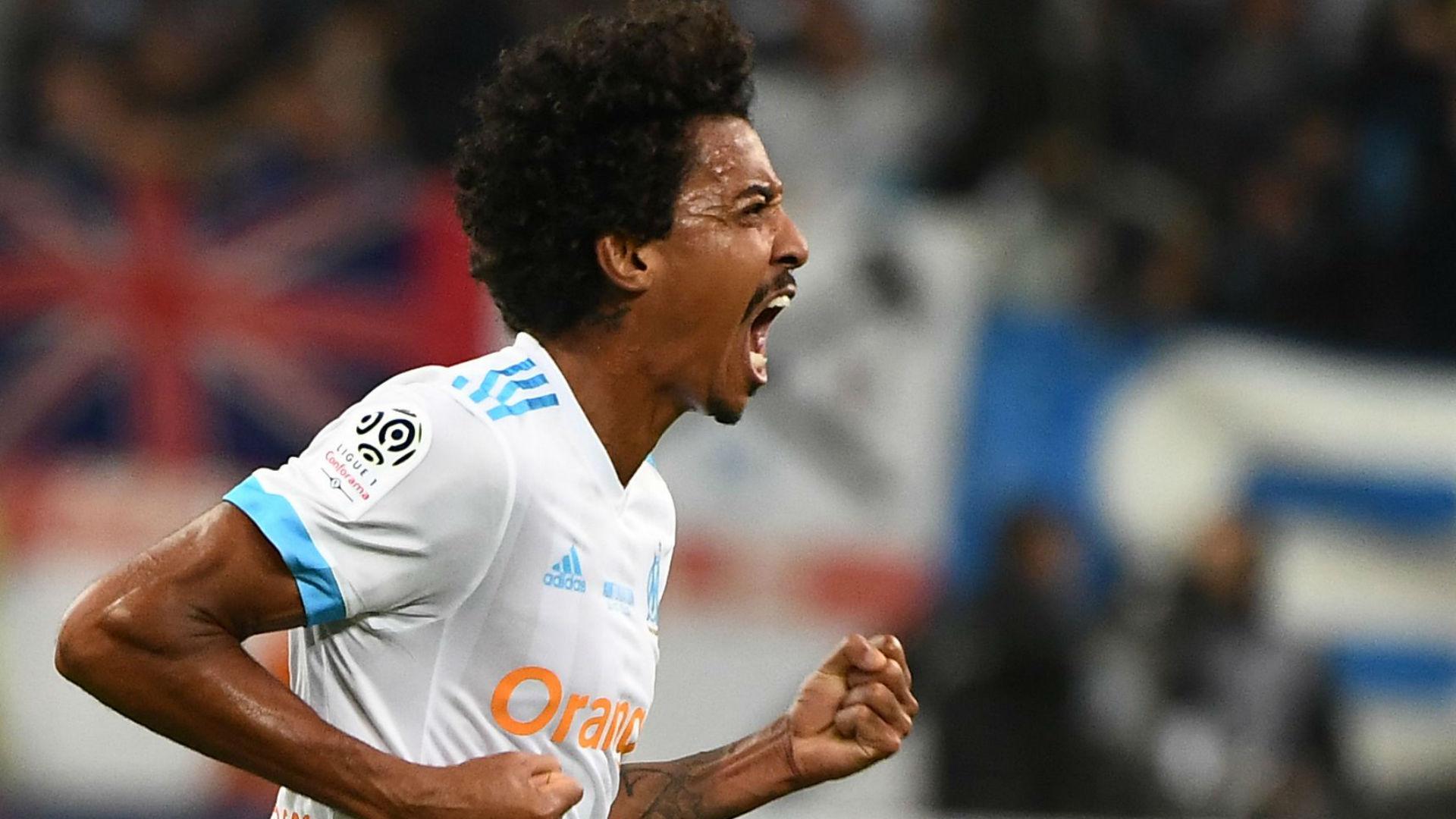 Luiz Gustavo a un plan de carrière assez précis — OM