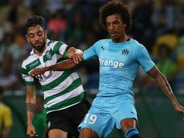Sporting-OM 1-1, l'OM concède le nul à Lisbonne. Goal