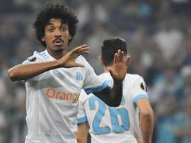Luiz Gustavo ne sera pas de la partie. goal