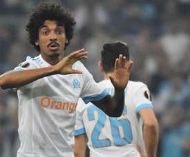 Luiz Gustavo pourrait quitter la Canebière. Goal