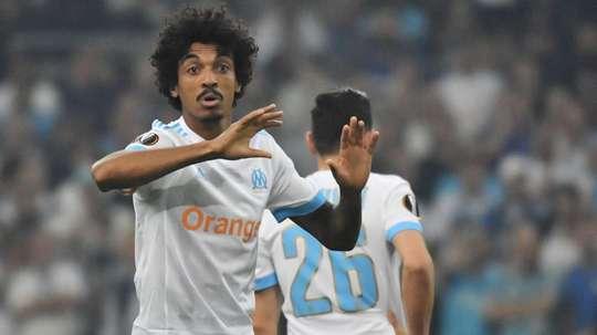 Luiz Gustavo est déçu. Goal
