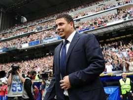 Ronaldo pronto a comprare il Valladolid: investimento da 30 milioni