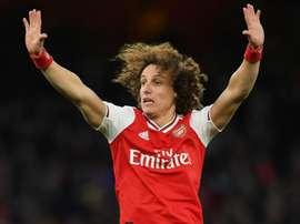 Arteta has brought the fun back to Arsenal. GOAL