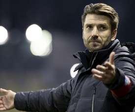 Luka Elsner : 'Aider Amiens à prendre sa revanche'. GOAL