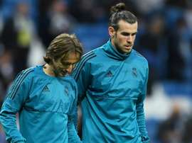 'Exemplary' Bale delighted with life at Real Madrid, says Modric. Goal