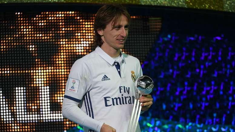 8c873b0ce Srna  Modric is the world s best midfielder - BeSoccer