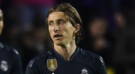 Tentazoine Modric per il Milan: chiacchierata con l'agente