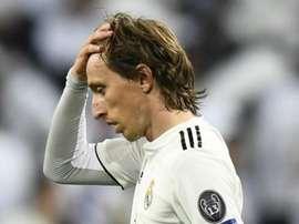 Pallone d'Oro 2019: Modric fuori dai candidati
