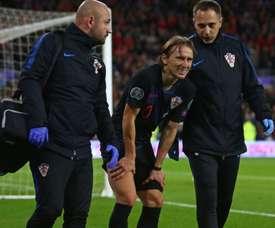 Real Madrid in ansia: problemi per Modric e Bale in Galles-Croazia