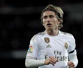 L'Inter Miami punta anche Modric: offerto il doppio dell'ingaggio. Goal