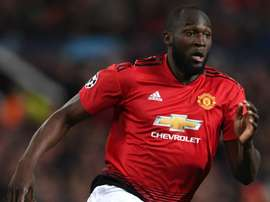 Inter confirm Man United meeting for Lukaku