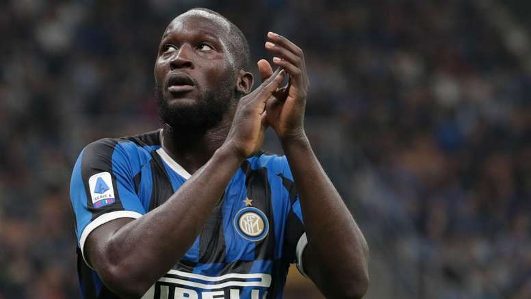 Lukaku has been backed by Icardi. GOAL