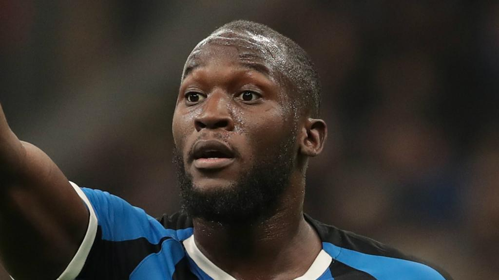 Romelu Lukaku: Ole Gunnar Solskjaer wanted me to stay at Manchester United