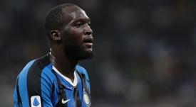 Lukaku Inter Udinese