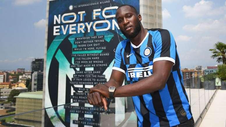 Lukaku all'Inter, il piano per essere al top: allenamenti duri ma nessuna dieta