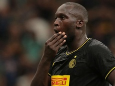 Romelu Lukaku believes players have to take stand against racism in football. GOAL