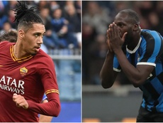 Roma criticise Italian newspaper for 'Black Friday' headline ahead of Lukaku, Smalling reunion. GOAL