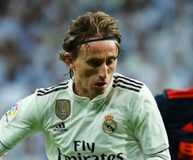 Last News Luka Modric Real Madrid Besoccer