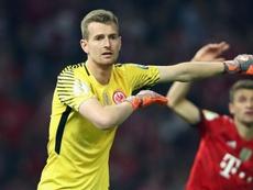 Hradecky has signed for Leverkusen. GOAL
