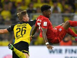 Why Omnisport's panel think it will be Dortmund's year. AFP
