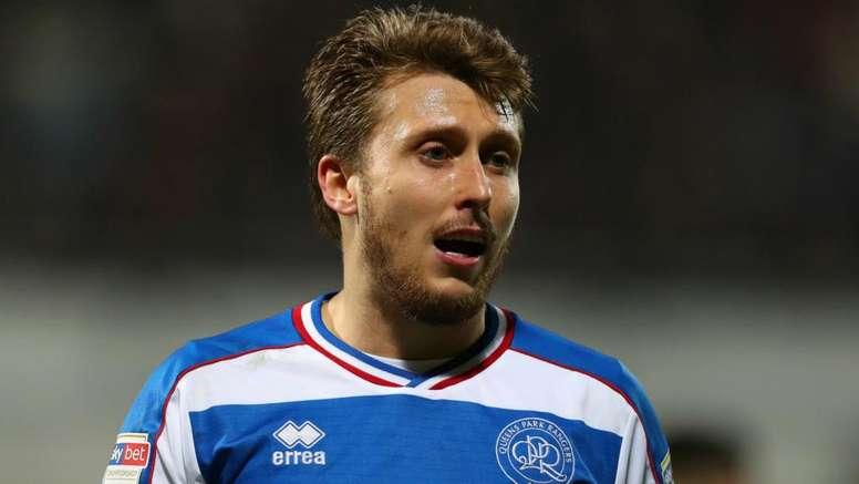 Luke Freeman has joined Premier League newbies Sheffield United. GOAL