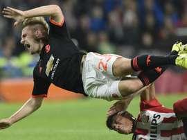 Il racconto di Shaw. Goal
