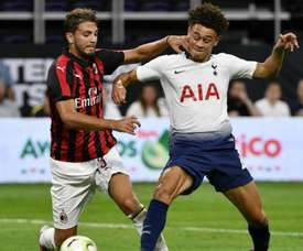 Tottenham's youngsters have impressed in pre-season. GOAL