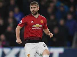 'That's how Man United are expected to play' – Shaw revels under Solskjaer. Goal