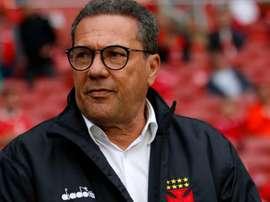 Sem Luxemburgo, quem vai ser o próximo técnico do Vasco