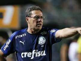 Prováveis escalações de Palmeiras e Guarani. Goal