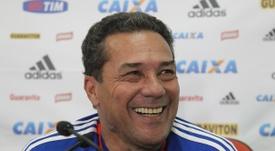 Presidente? Vanderlei Luxemburgo revela que pode concorrer às eleições do Flamengo