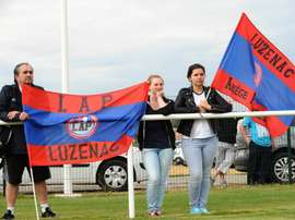 La justice donne raison à Luzenac. Goal