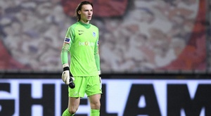 Genk, Vandevoordt in porta contro il Napoli: il più giovane di sempre in Champions League