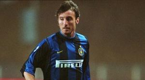 L'ex terzino dell'Inter Macellari. Goal