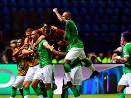 Madagascar élimine la RDC aux tirs au but. Goal