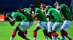 Première victoire historique pour Madagascar face au Burundi. GOAL
