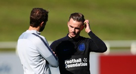 Southgate has faith in Maddison. GOAL