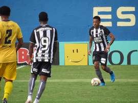 Botafogo perde mais uma e nem Íbis perdoa. Goal