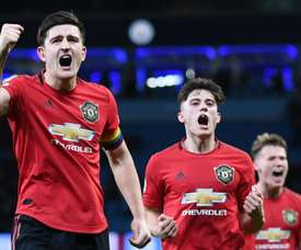 Maguire: The top four is in sight