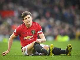 Solskjaer backs Maguire as long-term Man United captain. GOAL