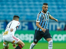 O empate foi bom para o Flamengo e o Inter. Goal
