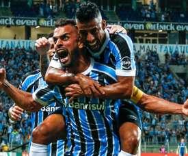 Renato Gaúcho pode surpreender na escalação. Goal