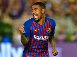 Malcom veut se battre au Barça. Goal