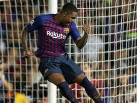 Malcom was expected to move to Roma, before Barcelona got their deal in. Goal