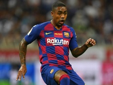 Malcom is expected in St Petersburg on Friday to have Zenit medical. GOAL