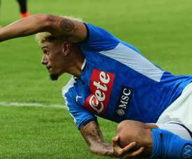 Napoli, Ciciretti e Malcuit fuori dalla lista per la Serie A: dentro Demme e Lobotka. Goal