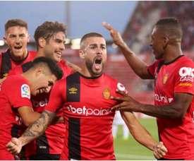 Mallorca squeezed through against Albacete. GOAL